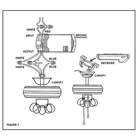 wiring diagram hton bay fan wiring diagram ceiling fan