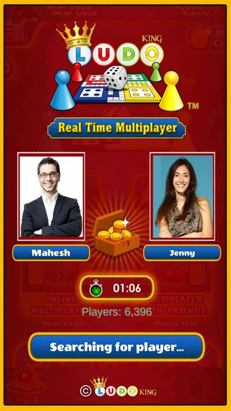 king app ludo king for android