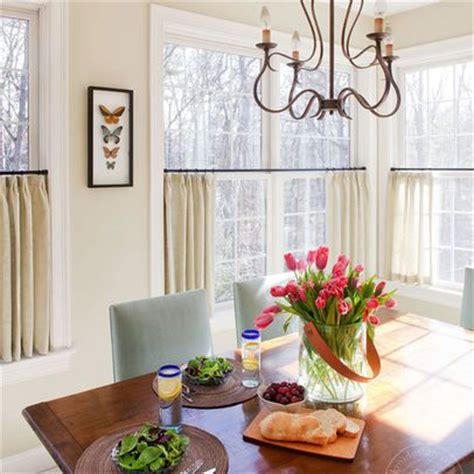 vorhänge für küchenfenster innovative h 228 lfte vorhang f 252 r k 252 chenfenster kurze vorh 228 nge