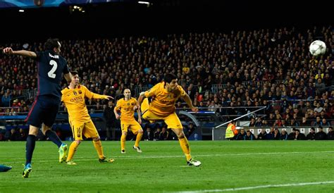Barcelona vs. Atlético Madrid 2016: Video Highlights, Live ...