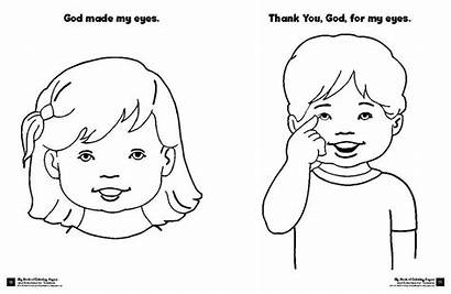 Coloring Pages Activities Toddlers Cook David