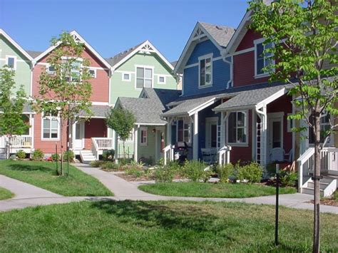 Single Family Houses : A Smart Growth Strategy