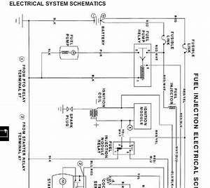 Mf 245 Wiring Diagram