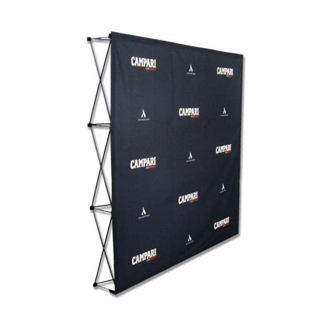 Backdrop For Display by Pop Up Display For Trade Shows Or Step Repeat Backdrops