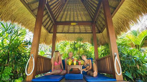 Buy Waterbom Bali Ticket Klook