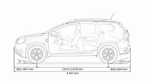 all new duster dimensions size renault saudi arabia With smart car engine size