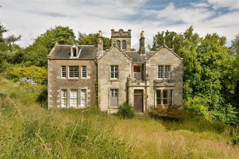 country mansion scottish country house is the fixer for