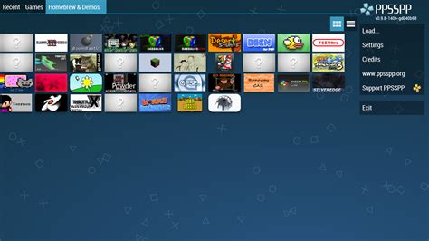 Ppsspp Psp Emulator Android Apps On Google Play