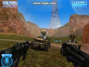 Halo Trial Map Pack - Coagulation - YouTube