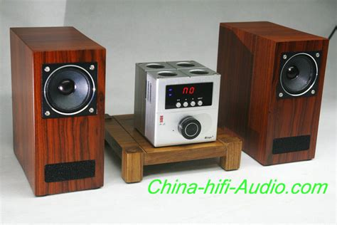 Best Match Qinpu Intergrated Amp Hifi Speakers