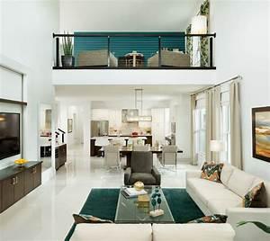 Barano Model Home Interior Design