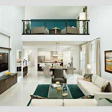 Barano Model Home Interior Design  Contemporary  Living