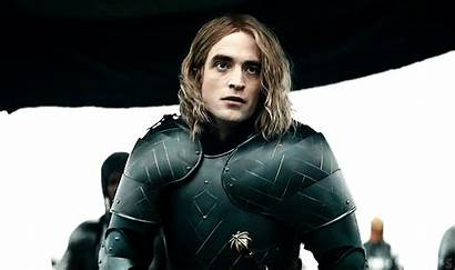 Dauphin King Robert Pattinson France Moviebuffs Movie