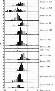 Durrington Walls  Variation In Pig Bone Measurements