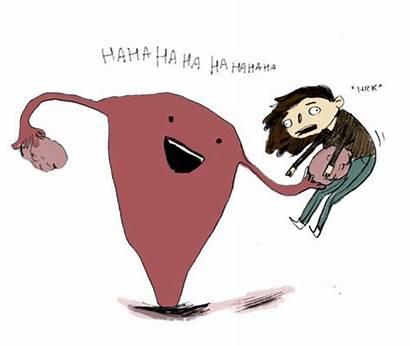 Period Periods Cramps Menstrual Bleeding Heavy Uterus