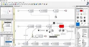 Yed Graph Editor Diagram