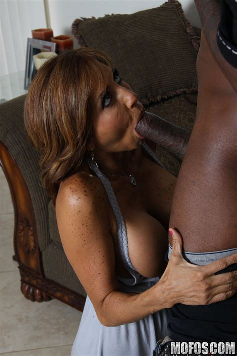 Busty Hot Tanned Milf Tara Holiday With Tight Ass Hard