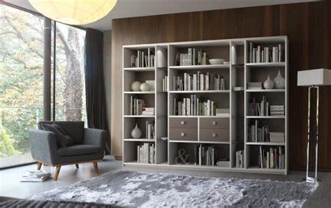 profondeur canapé meuble bibliotheque meubles célio