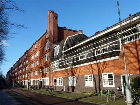 Museum T Schip Amsterdam by Arbeiderspaleis Het Schip Beroemdste Gebouw Van De