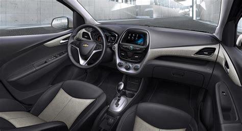 Chevrolet Spark Lt (2018