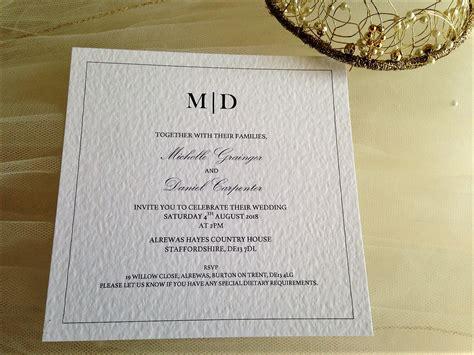 kent wedding invitations 163 1 10 each wedding invites