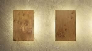 Wohnzimmer Holz Modern : wandleuchte modern wohnzimmer ~ Indierocktalk.com Haus und Dekorationen
