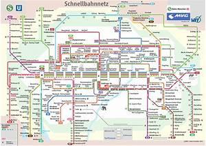 Sbahn München Plan : alternatives liniennetz der s bahn m nchen mit viel ~ Watch28wear.com Haus und Dekorationen