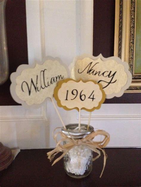 best 25 50th anniversary decorations ideas on anniversary decorations diy