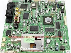 Master Electronics Repair    Repair    Servicing Tv Samsung