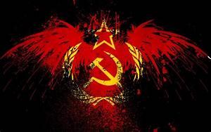 Communism red yellow Communist Pheonix
