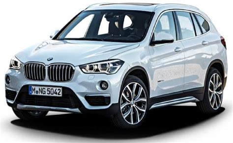 Get On Road Price Of Bmw X1