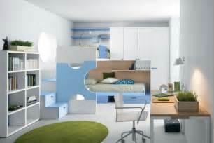 dachgeschoss modern gestalten junge jugendzimmer gestalten inspiration in bildern