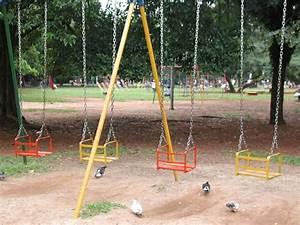 Empty playground, photos, #1256995 - FreeImages.com