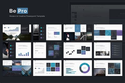 trending corporate powerpoint templates  business