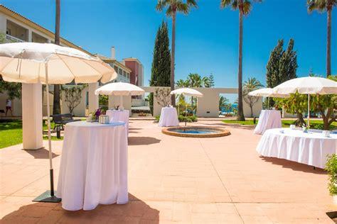 fuerte hotels spainweddings wedding  destination