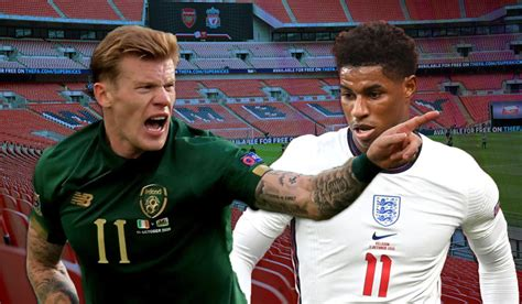 England vs Ireland: TV Channel, Time, And Everything Else ...