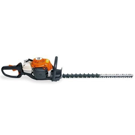 stihl hs 81 r stihl hs 81 r 30 quot hedge trimmer world of power