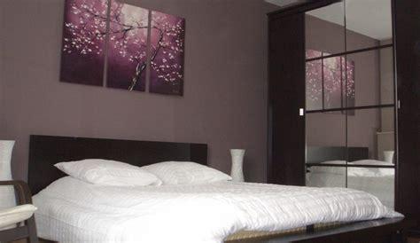 peinture mur chambre adulte les couleurs idéales d un mur pour une chambre deco in