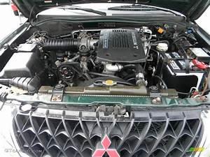 Mitsubishi Montero Sport Wiring Diagram Years 1997 1998