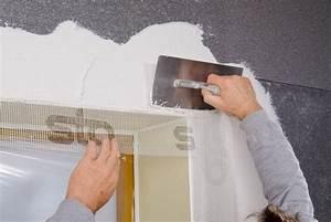 Fensterrahmen Abdichten Innen : schnell montierte laibung ~ Lizthompson.info Haus und Dekorationen