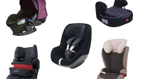 nouvelle reglementation siege auto sièges auto bébé et enfant l 39 express styles
