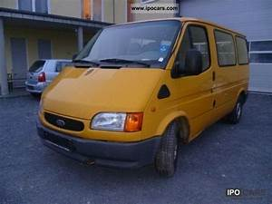 1998 Ford Transit Auto Gearbox