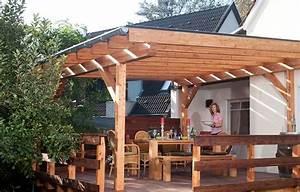 Günstige Terrassen Ideen : terrassen berdachung terrasse grillecke pinterest garten terrasse und garten ideen ~ Markanthonyermac.com Haus und Dekorationen