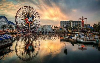 Disneyland Wallpapers Disney California