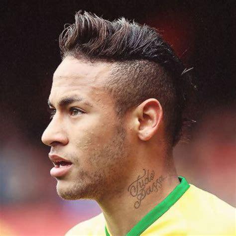 Neymar Haircut   Men's Hairstyles   Haircuts 2018