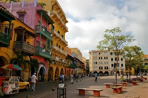 the 10 best hotels in cartagena colombia
