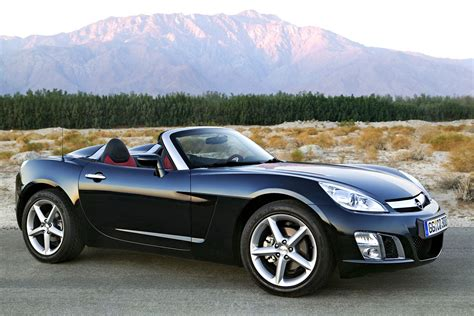 New Opel Gt by New Opel Gt Page 7 Auto Titre