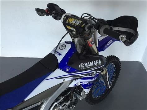 Yamaha Yz 250 Brand New Dirt Bike