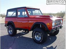 67 Ford Bronco Something Bout a Truck Pinterest Ford