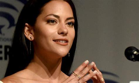 Kas ir Inbāra Lavi - daiļā izraēliete, «Prison Break» zvaigzne? - TV & Radio - Kultūra+ - TVNET